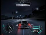 Самая быстрая машина в NFS Carbon! 452 км/ч