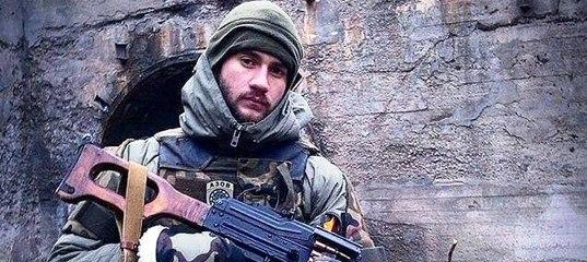 В Днепропетровске открыли мемориальную доску в честь героически погибшего спецназовца Кирилла Андриенко - Цензор.НЕТ 985