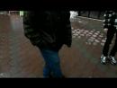Дед Бом Бом на прогулке