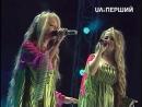 Анастасия и Виктория Петрик - Ой ходить сон коло вікон (Музична перерва, 2015)
