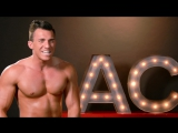 Andrew Christian - On The Spot - Kevin Benoit QA