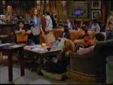 Friends Like Us - (Friends Pilot Series) Intro music by REM - Shiny Happy People. (Przyjaciele)