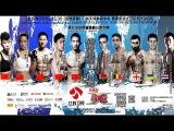 Kunlun Fight - David Kiria vs Zheng Zhooyu (Feb. 1 2015)