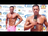 Muscle Beach Mens Divisions Memorial Day 2015