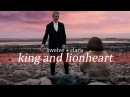 Twelve Clara | King and Lionheart