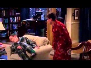 Sheldon I'M Batman