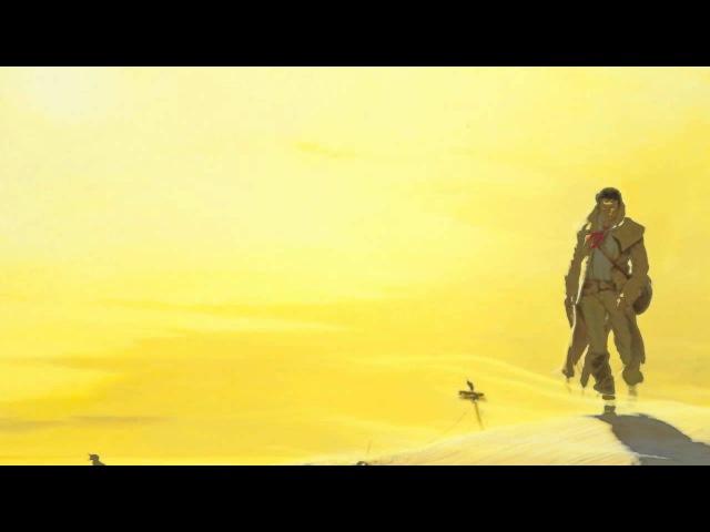 Luis Bacalov - The Grand Duel (Parte Prima)