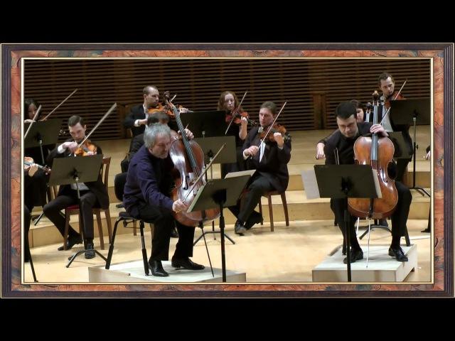 Giovanni Sollima. Violoncelles, vibrez! Mario Brunello.