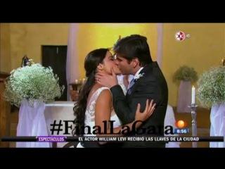 Se lleva al cabo boda Esmeralda y Pablo en LG