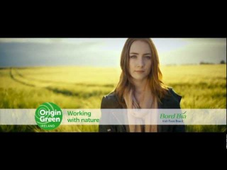 The World is Hungry for Food Sustainability - Saoirse Ronan