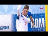 Португалия - Россия 4-2 (18 июля 2015 г, 1/2 финала Чемпионата мира по пляжному футболу)
