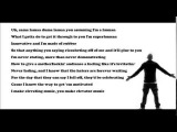 Eminem   Rap God  Эминем зачитал 97 слов за 15 секунд