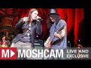 Slash ft. Myles Kennedy The Conspirators - No More Heroes | Live in Sydney | Moshcam