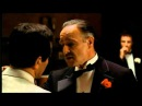 I'm going to make him an offer he can't refuse Godfather