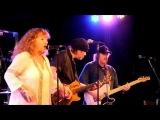 Hamburg Blues Band feat Maggie Bell &amp Miller Anderson@Reigen live 30 3 2014