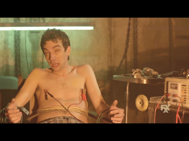Man Seeking Woman Season 1 Tv Show Trailer (HD) (English French Subtitles)