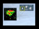 Navigation Weather Radar Prsentation