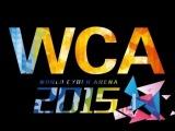 Team Secret vs Virtus pro game 1 WCA 2015  | Secret vs VP | Final World Cyber Arena 2015