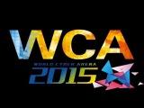 Team Secret vs Virtus pro game 2 WCA 2015  | Secret vs VP | Final World Cyber Arena 2015