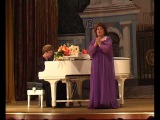 Maria Bieshu sings Ave, Maria... www.talents-of-world.com