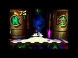 Прохождение игры Крэш Бандикут 2 PS1 часть 6