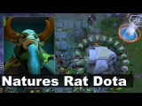 New Bulldog Imba Natures Rat - Alliance vs Liquid Dota 2
