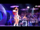 Alizee - Gourmandises (Live) HD Hottest French singer ever.