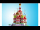 Как сделать храм из модулей. Модульное оригами