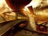 Way to nowhere - Orbis Mundi