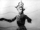 Махмуд Эсамбаев — Танец «Золотой бог»