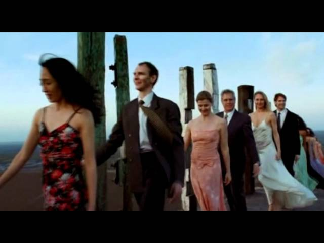 PINA - Seasons march clip - amazing movie for Pina Bausch by Wim Wenders!
