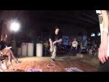 xGUESS.WHOxHip.Hop.Pro 1/4x Круглов Артем vs Саркисян Дима