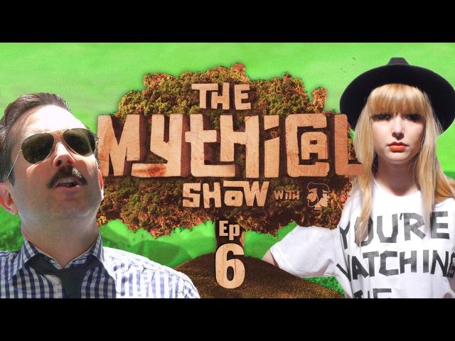 The Mythical Show Ep 6 Taylor Swift Caption Fail Thomas Lennon