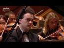 Evgeny Kissin plays Rachmaninoff's Piano Concert No 2