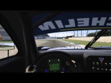 Assetto Corsa Ginetta G55 GT4 @ Hockenheimring