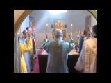 Сербская Православная церковная музыка - PSALM 135