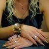 Моделирование ногтей в Анапе