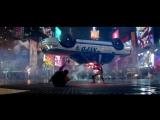 Новый Человек-паук: Высокое напряжение (2014) Трейлер