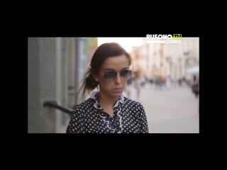 Что думает Даша Суворова о Викторе Цое (NewsTime RusongTV)