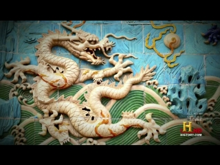 Древние пришельцы 3-2 Пришельцы и чудовища (монстры) / Aliens and Monsters
