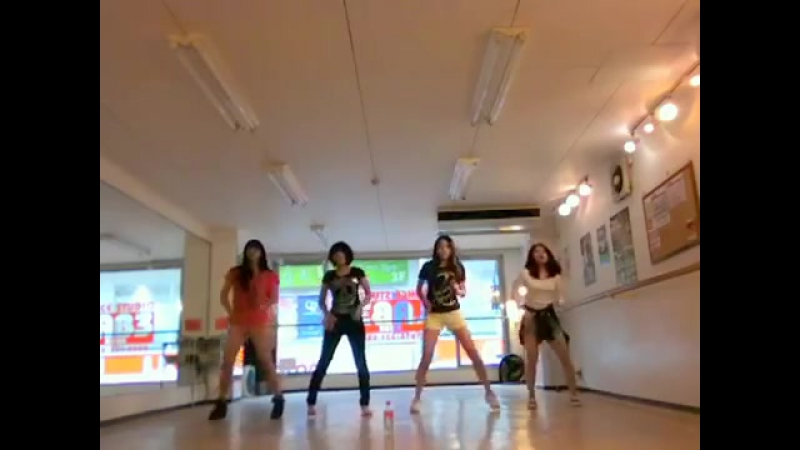 Miss A good bye baby dance cover
