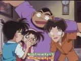 Détective Conan - Saison 06 - Episode 163