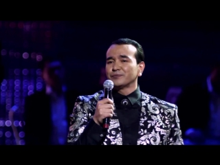 Ozodbek Nazarbekov - Taqdirimsan baxtimsan nomli konsert dasturi 2013 2-qism