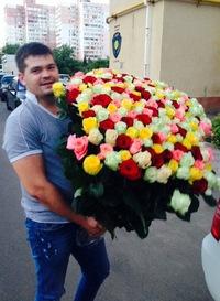 Денис Гудилин
