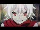 [AniDub] Chaos Dragon Sekiryuu Senek |  Война красного дракона [01] [Ancord, Гамлетка Цезаревна, Jade]