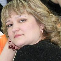 Анкета Татьяна Харитонова