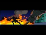 TMNT 2003 (1 сезон 23 серия) Возвращение в Нью-Йорк. Часть 3