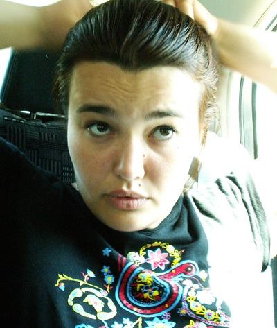 Ольга Рябечкова