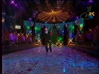 Пять вечеров (ОНТ+Первый, 01.01.2005) Витас - Мама
