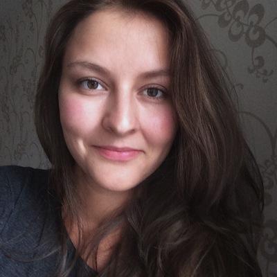Яна Нестерюк